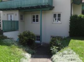 Apartement Schönbach