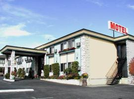 橡果汽车旅馆, Oak Harbor