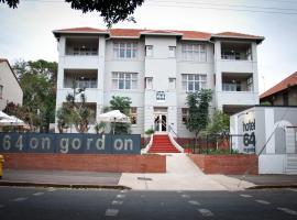 BON Hotel 64 on Gordon