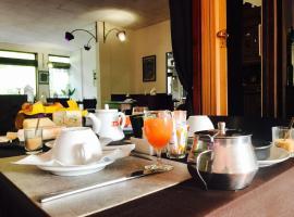 Hotel Restaurant Les Planottes