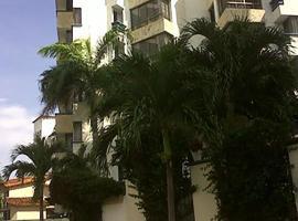 Apartamento Playa Santa Marta -Bello Horizonte