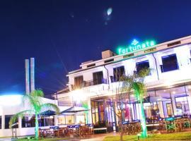 福尔图纳塔酒店赌场