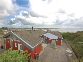 Holiday home Æ Skovbryn Hejls IV