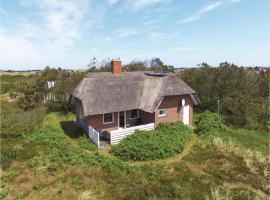 Holiday home Fyrmarken Hvide Sande IV