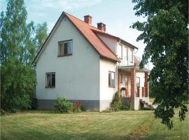 Holiday Home Soderkoping I