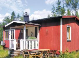 Holiday home Mölndal with a Fireplace 366, 欧弗拜恩