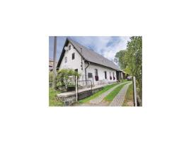 Two-Bedroom Holiday Home in Kolinec