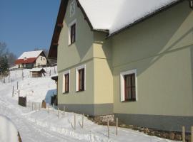 Holiday home Loukov I