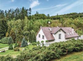 Holiday home Malovidy
