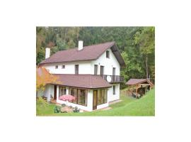 Holiday home Vitice