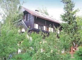 Apartment Potucnik II