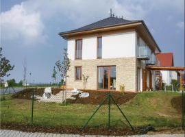 Three-Bedroom Holiday Home in Herink