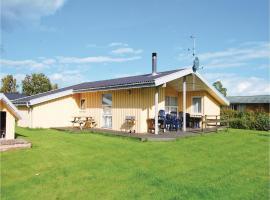 Holiday home Pouli Nielsensvej Odder