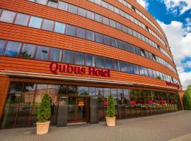 罗兹Qubus酒店