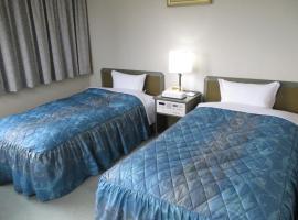 京都帕尔赛斯旅馆