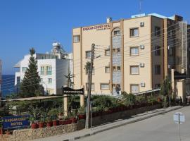 Kasgar Court Hotel