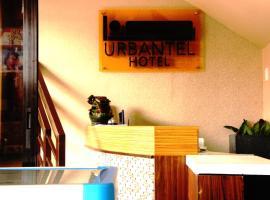 城市酒店, Lucena