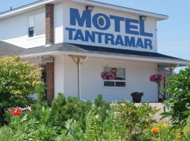 坦特拉马尔汽车旅馆