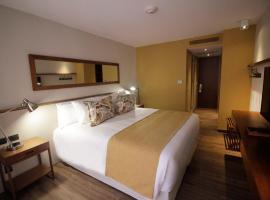 波托布西奥酒店