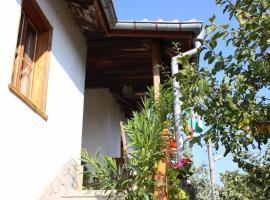 Bakalnitsa Trakiya