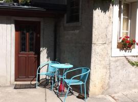 拉托里尔住宿加早餐旅馆