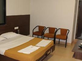 Hotel Suvarn mandir