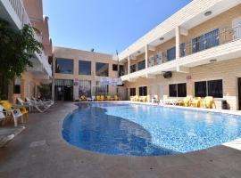 红海酒店,位于埃拉特的酒店