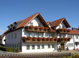 桑恩塔尔酒店