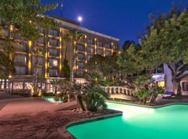 鲁瑟纳太阿娜酒店