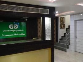 Hotel Geo Grande