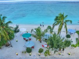 利威迪海滩酒店