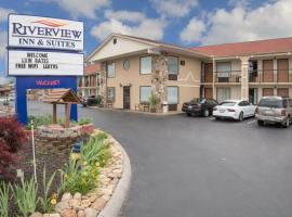 Riverview Inn - Sevierville/Pigeon Forge