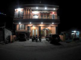 Hotel Binongko Jaya