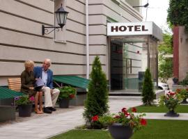 格拉夫奥尔洛夫酒店