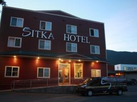 锡特卡酒店, Sitka