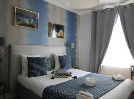 里贾纳精品酒店, 阿维尼翁