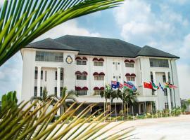L. A Kings Hotel, Port Harcourt