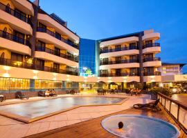 阿夸瑞斯普拉伊亚酒店