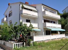 Apartments Krunoslava
