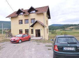 Apartments Rogatica Zeković
