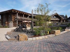 The Longhorn Saloon
