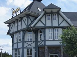 Hotel Kluch, 下诺夫哥罗德