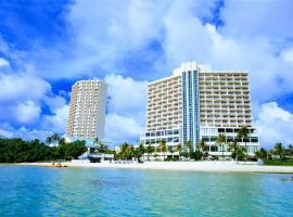 安华海滩度假酒店