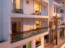 贝尔特兰酒店