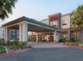 圣地亚哥波威希尔顿恒庭旅馆&套房酒店