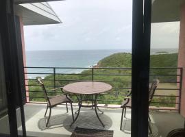 Regatta Point Condo Ocean view, Bolongo