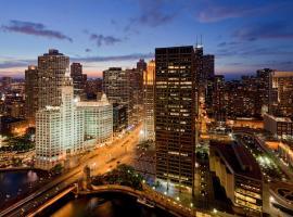 芝加哥凯悦酒店