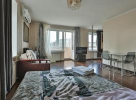 马里诺里罗莎优雅公寓