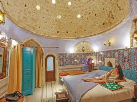 Hamam Oriental Suites, 罗希姆诺