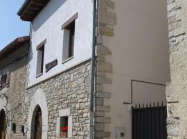Casa Rural Bestetxea
